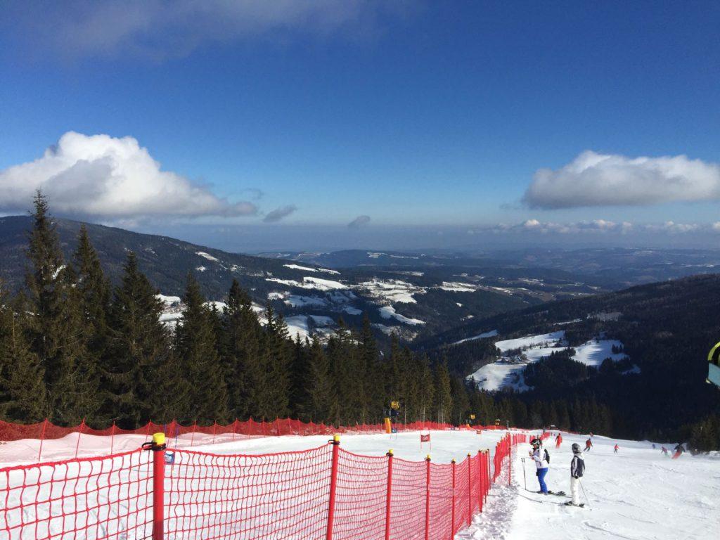 Hohe Wand Ski Trophy