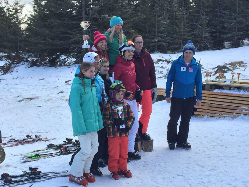 Hohe Wand Ski Trophy – In Mariensee mit vielen Startern